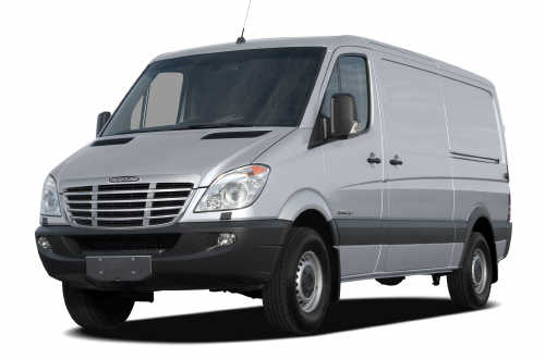 Freightliner Sprinter Van North Westside, FL